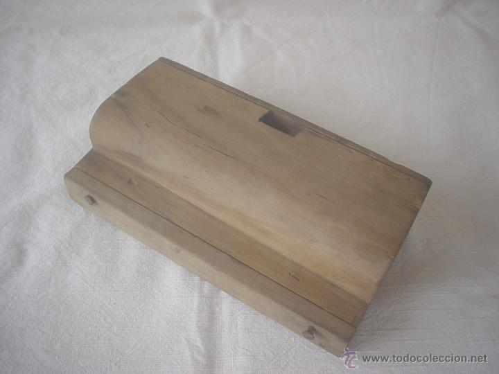 CEPILLO CARPINTERO (Antigüedades - Técnicas - Herramientas Profesionales - Carpintería )