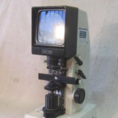 Antigüedades: INDO MAGNON LM750C LENSMETER (OPHTHALMIC). Lote 48826879