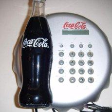 Teléfonos: TELEFONO COCA COLA . Lote 48955632