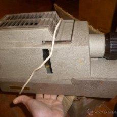 Antigüedades: FOTOPROYECTOR EXACTA E-300. Lote 48992209