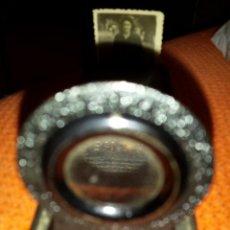Antigüedades: ANTIGUO VISOR SCOPER DE NEGATIVOS-DIAPOSITIVAS-FOTOS DE LOS AÑOS 30 BRITANICO. Lote 49041327