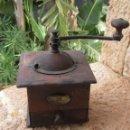 Antigüedades: ANTIGUO MOLINILLO DE CAFÉ PEUGEOT. Lote 49110590