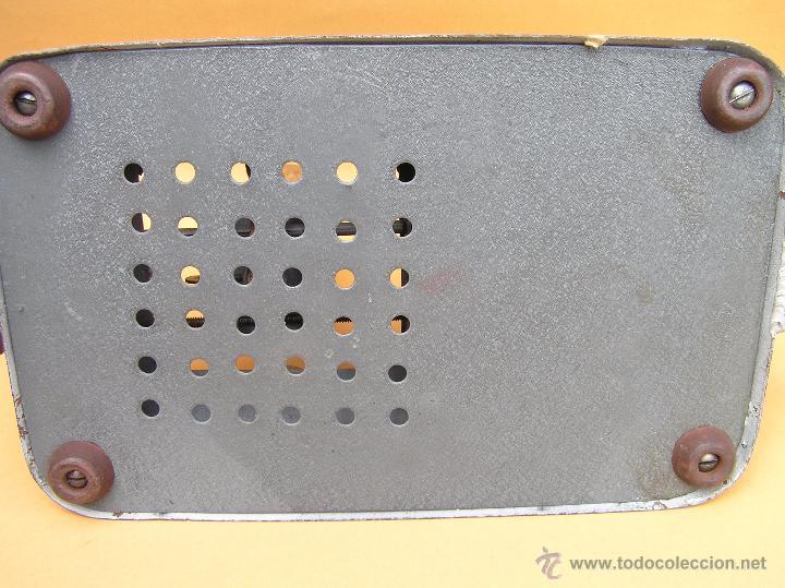 Antigüedades: LINTERNA MÁGICA 1ª MITAD SIGLO XX. Con faltas. DE COLECCIÓN. - Foto 32 - 49197847