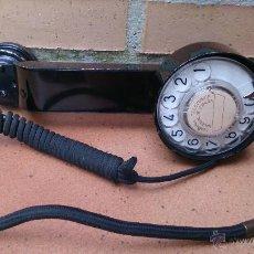 Teléfonos: TELÉFONO DE PRUEBAS MODELO EE-319 GR1 AÑOS 60 CTNE. Lote 49272044