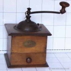 Antigüedades: MOLINILLO DE CAFE PEUGEOT. Lote 49384181