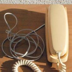 Teléfonos: ANTIGUO TELEFONO CTNE GONDOLA PARED APA-8080-AON CITESA AÑO 1979. Lote 49387067