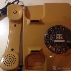 Teléfonos: ANTIGUO TELEFONO AMERICANO VINTAGE. Lote 49434968