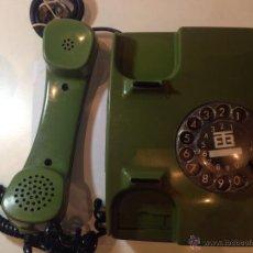 Teléfonos: ANTIGUO TELEFONO AMERICANO VINTAGE. Lote 49434973