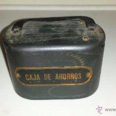 Antigüedades: HUCHA CAJA DE AHORROS . Lote 49477824