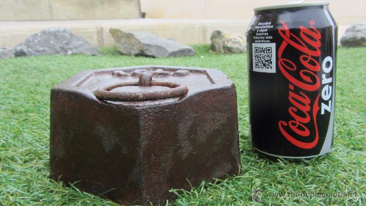 Antigüedades: PESA , PONDERALES . . . - Foto 2 - 49507577