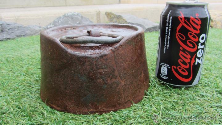 Antigüedades: PESA , PONDERALES . . . - Foto 2 - 49507614