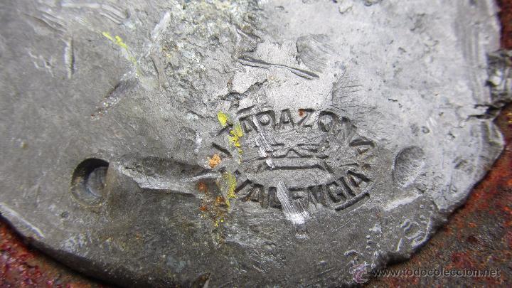 Antigüedades: PESA , PONDERALES . . . - Foto 5 - 49507614