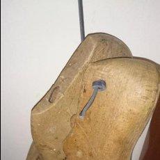 Antigüedades: HORMAS DE ZAPATERO. Lote 49566571