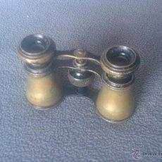 Antigüedades: BINOCULARES DE TEATRO. Lote 49658433