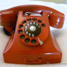 Teléfonos: TELÉFONO DE BAQUELITA ERICSSON. Lote 49674956