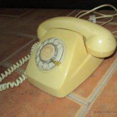 Teléfonos: ANTIGUO TELÉFONO DE LA COMPAÑÍA TELEFÓNICA NACIONAL DE ESPAÑA. Lote 49753414
