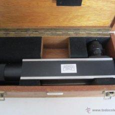 Antigüedades: MIRA DE PRESICION MILITAR NEDINSCO VENLO - IMPORTED. Lote 49775253