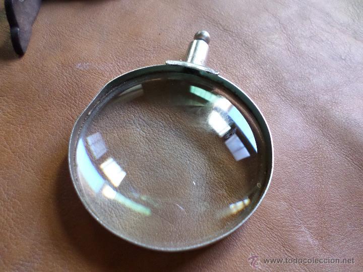 Antigüedades: LUPA DE COLGAR - Foto 2 - 49968141