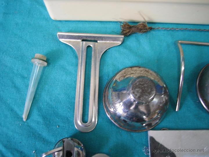 Antigüedades: Repuesto de maquina Alfa - Foto 5 - 50132646