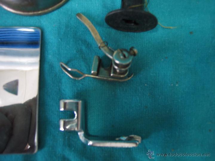 Antigüedades: Repuesto de maquina Alfa - Foto 6 - 50132646