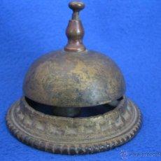 Antigüedades: TIMBRE DE MESA FRANCÉS , 1856.. Lote 50141088