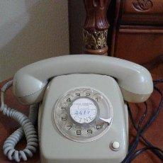 Teléfonos: TELEFONO VINTAGE AÑOS 60-70. Lote 103745442