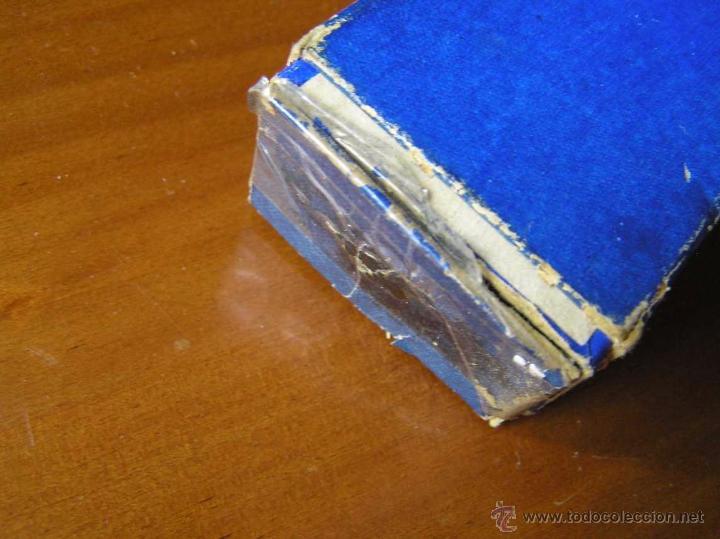 Antigüedades: ANTIGUO MEDIDOR DE AGRIMENSOR TOPÓGRAFO PHILIPS POCKET SURVEYOR 1928 TOPOGRAFIA PHILIPS - Foto 37 - 50218626