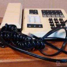 Teléfonos: TELÉFONO CENTRALITA. Lote 50245886