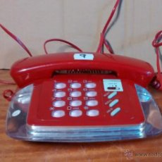 Teléfonos: TELÉFONO DE SOBREMESA. Lote 50246015