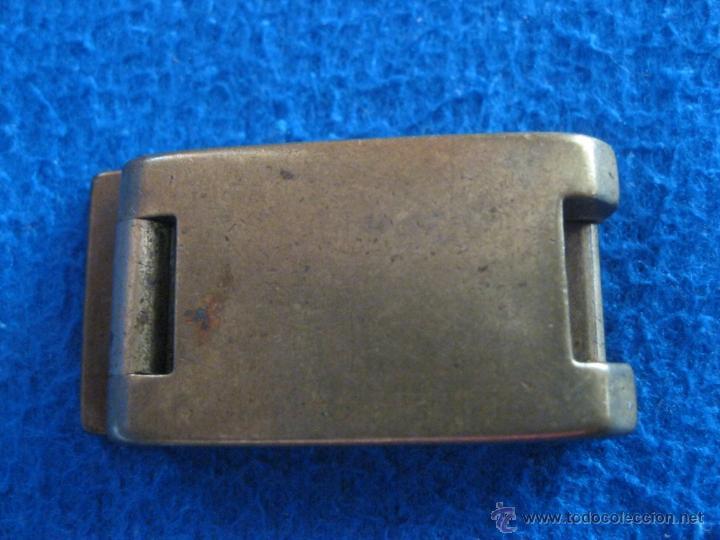 Antigüedades: Lupa plegable de precisión de 1880 - Foto 6 - 229043335