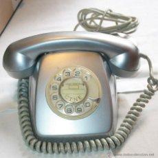 Teléfonos: RETRO VINTAGE TELEFONO HERALDO ESPAÑOL, CITESA MALAGA, CTNE REVISADO FUNCIONANDO DECORADO VER MAS. Lote 50350691
