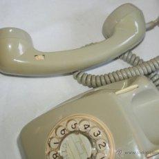 Teléfonos: DE COLECCION TELEFONO HERALDO ESPAÑOL, CITESA MALAGA, CTNE REVISADO FUNCIONANDO COMO NUEVO O SIN USO. Lote 50372109