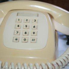 Teléfonos: DE COLECCION TELEFONO HERALDO ESPAÑOL, CITESA MALAGA, CTNE REVISADO FUNCIONANDO COMO NUEVO O SIN USO. Lote 50372329