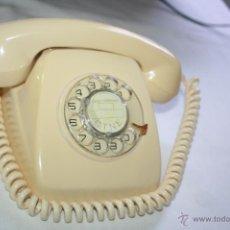 Teléfonos: DE COLECCION TELEFONO HERALDO ESPAÑOL, CITESA MALAGA, CTNE REVISADO FUNCIONANDO COMO NUEVO O SIN USO. Lote 96214170