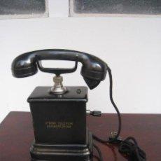 Teléfonos: KRISTIAN KIRKS TELEFONFABRIKER, JYDSK TELEFONO.. Lote 50409845