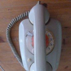Teléfonos: CURIOSO TELEFONO ALEMAN. SIN CHEQUEAR. TAL COMO SE VE EN FOTOGRAFIA. Lote 50434980
