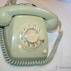 Teléfonos: DE COLECCION TELEFONO HERALDO ESPAÑOL, CITESA MALAGA, CTNE REVISADO FUNCIONANDO COMO NUEVO O SIN USO. Lote 71918761
