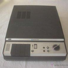 Teléfonos: CONTESTADOR AUTOMÁTICO SANYO M-139D4. Lote 50497610