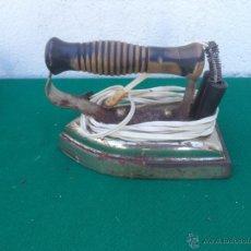 Antigüedades: PLANCHA ANTIGUA. Lote 50567821