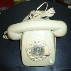 Teléfonos: TELEFONO ANALOGICO FABRICADO POR CITESA. Lote 225027455
