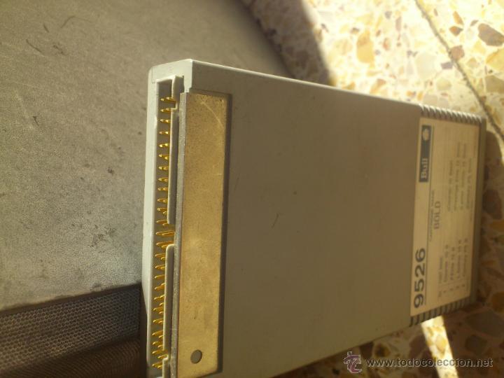 Antigüedades: cartucho Rom bold para impresora matricial - Foto 2 - 50729659