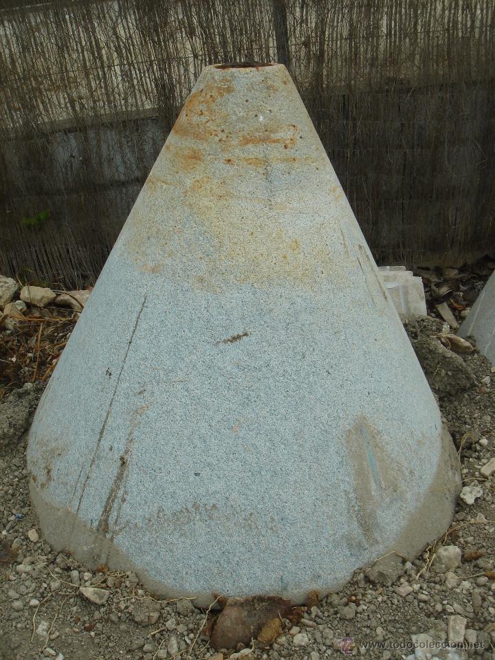 Antigüedades: DETALLE DE UNA DE LAS PIEDRAS - Foto 2 - 51085550
