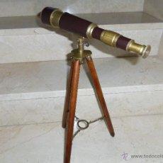Antiques - catalejos antiguos - 51127440