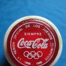 Antigüedades: ANTIGUO YO YO RUSSEL SUPER COCA COLA.. Lote 51131323