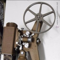 Antigüedades: PROYECTOR MADE IN USA REVERE.ART DECÓ.. Lote 51187418
