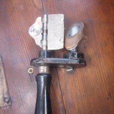 Antigüedades: AFILADORA DE CUCHILLAS DE AFEITAR. RAZOR KNIVES SHARPENER.. Lote 51428209