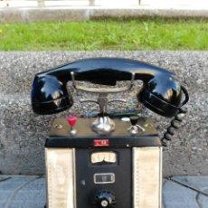 Teléfonos: ANTIGUO TELEFONO, PERFECTO PARA DECORACION.. Lote 51586449