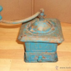 Antigüedades: ANTIGUO MOLINILLO ELMA. Lote 51617259