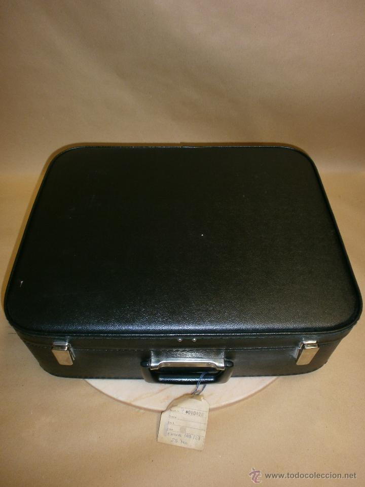 Antigüedades: Máquina de escribir Erika - Foto 5 - 51882445