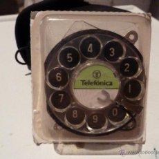 Teléfonos: ANTIGUO DIAL DE REPUESTO PARA TELEFONOS DE CITESA TELEFONICA. Lote 51931594